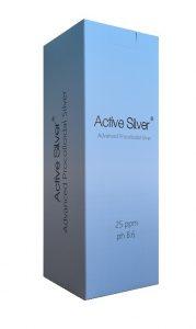 active silver gümüş suyu sadece eczanelerde