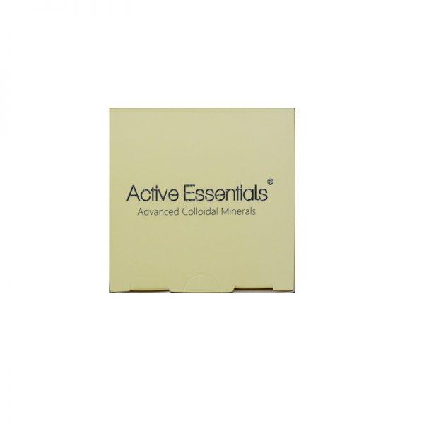 Active Essentials® Prokolloidal Altın Suyu 100ppm